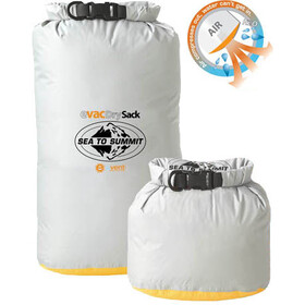 Sea to Summit Evac Dry Sack 8 liter Grey